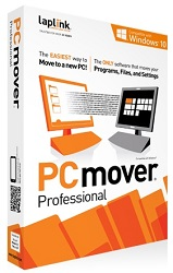 Laplink PCmover Professional (Download)