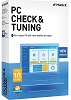MAGIX PC Check & Tuning 2021 1-Year License (Download) THUMBNAIL