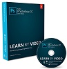 Adobe Press Adobe Photoshop CC Learn by Video (2015 Release)