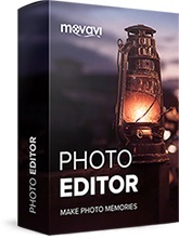 Movavi Photo Editor for Mac Personal Edition (Latest Version Download) LARGE