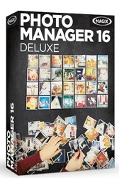 MAGIX Photo Manager 16 Deluxe (Download)