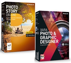 MAGIX Photo Premium (Download)