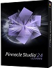Corel Pinnacle Studio 24 Ultimate (Download) THUMBNAIL