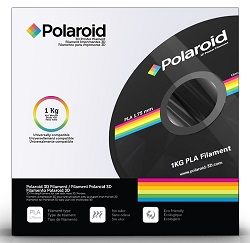 Polaroid Filament Roll (Black) LARGE