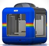 Polaroid Nano 3D Printer (Blue)