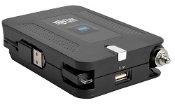 Tripp Lite 4-in-1 Portable Charger for Laptops, Smartphones & Tablets (On Sale!) LARGE