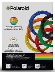 Polaroid Filament Kit (Rainbow) LARGE