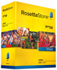 Rosetta Stone Hebrew Level 1-3 Set DOWNLOAD - MAC