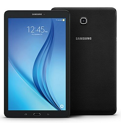 "Samsung Galaxy Tab E 9.6"" 16GB Android 5.1 Tablet (Black)"
