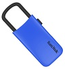 SanDisk Cruzer U 8GB USB 3.0 Flash Drive (Blue)