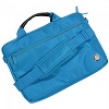 "SlipIt! Carrying Case for 11.6"" Notebooks & Chromebooks (Blue)"