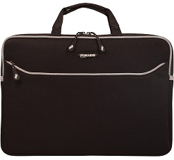 "Mobile Edge SlipSuit Sleeve 13.3"" for MacBook Pro & MacBook Air (Black) LARGE"