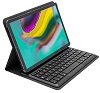 Samsung Book Cover Keyboard/Cover Case for Galaxy Tab S6 Lite THUMBNAIL