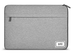 "Solo New York Re:Focus Laptop Sleeve for 15.6"" Laptops & MacBooks LARGE"