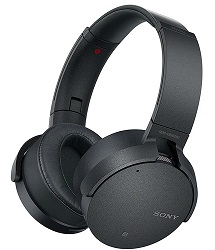 Sony XB950N1 EXTRA BASS Wireless Noise-Canceling Headphones (On Sale!)