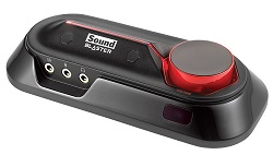 Creative Sound Blaster Omni Surround 5.1 External USB Sound Card (On Sale!) LARGE