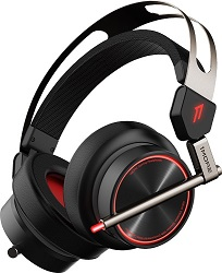 1MORE Spearhead VRx 7.1 Surround Sound Gaming Headphones LARGE