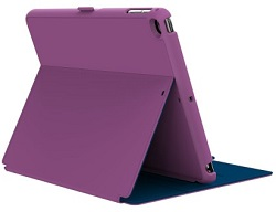 Speck StyleFolio Case for iPad Air 2 (Beaming Orchid/DeepSea)