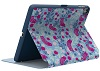 "Speck StyleFolio Case for iPad Pro 9.7"" (Playa Spring Tweet Dawn/Ballet Pink/Deep Sea Blue)"