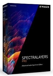 MAGIX SpectraLayers Pro 4 (Download)