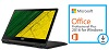 "Acer Spin 5 13.3"" Touchscreen Intel Core i5 8GB RAM 4-in-1 Notebook PC w/MS Office 2016 (Refurb)"