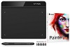 "XP-Pen StarG640 6x4"" OSU! Ultrathin Graphics Tablet with Corel Painter 2020 THUMBNAIL"
