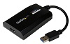 StarTech USB 3.0 to HDMI External Multi Monitor Video Graphics Adapter THUMBNAIL