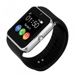Supersonic Bluetooth Smartwatch for Android & iPhone (While They Last!) LARGE