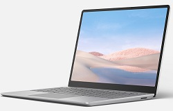 "Microsoft Surface Laptop Go 3 12.4"" Touchscreen with Windows 10 Pro (4 Configs) (On Sale!) LARGE"