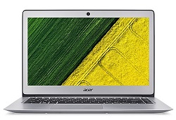 "Acer Swift 3 SF314-51-71UU 14"" Intel Core i7 8GB RAM Notebook PC with Windows 10"