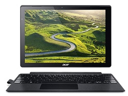"Acer Aspire Switch Alpha 12 SA5-271 Intel Core i5 4GB RAM 12"" NetTablet PC with Windows 10 Home"