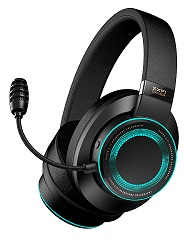 Creative SXFI Gamer USB-C Gaming Headset with Super X-Fi LARGE