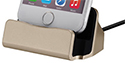 iPhone Charge & Sync Dock Station for iPhone 5/6/7/8/X (ON SALE!) Mini-Thumbnail