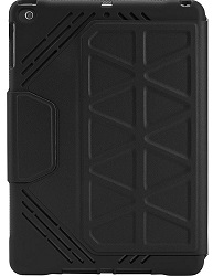 Targus 3D Protection Case for Apple iPad Air/iPad Air 2 (Black) (On Sale!) LARGE