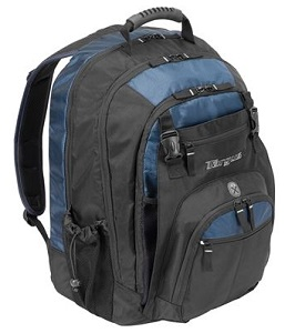 "Targus 17"" XL Laptop Backpack (On Sale!) LARGE"