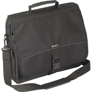 "Targus 15.6"" Messenger Laptop Case"