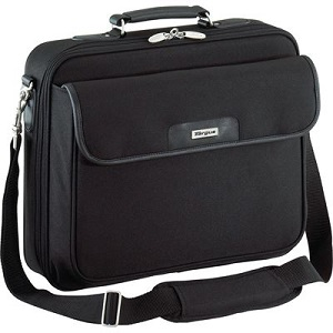 "Targus 15.6"" Traditional Notepac Laptop Case (On Sale!)"