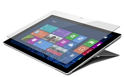 Targus Tempered Glass Screen Protector for Microsoft Surface Pro 4 (While They Last!)