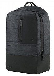 TAVIK DALEY Backpack with FREE Portable Charger (Black) LARGE