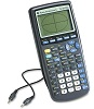 Texas Instruments TI-83 Plus Graphics Calculator