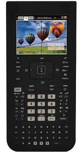 Texas Instruments TI-Nspire CX CAS Graphics Calculator