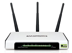 TP-LINK TL-WR940N Wireless N300 Home Router_LARGE