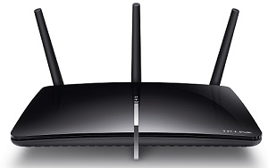 TP-LINK Archer D7 IEEE 802.11ac ADSL2+ Modem/Wireless Router_LARGE