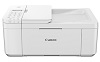 Canon PIXMA TR4520 Multifunction Wireless Injket Printer with Android Printing (White) THUMBNAIL
