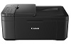 Canon PIXMA TR4520 Multifunction Wireless Injket Printer with Android Printing (Black) THUMBNAIL