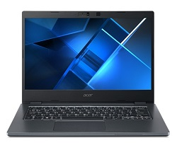 "Acer TravelMate P4 14"" FHD Intel Core i5 8GB 256GB SSD Laptop with Windows 10 Pro LARGE"