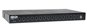 Tripp Lite 16-Port USB Sync / Charging Hub (On Sale!) LARGE