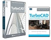 TurboCAD Pro Platinum 2018 for Windows with Lightworks Plug-In (Electronic Software Download)