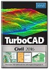 TurboCAD Civil 2016 for Windows (Electronic Software Download)