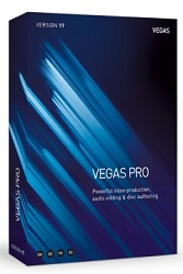 MAGIX VEGAS Pro 17 (Download) LARGE